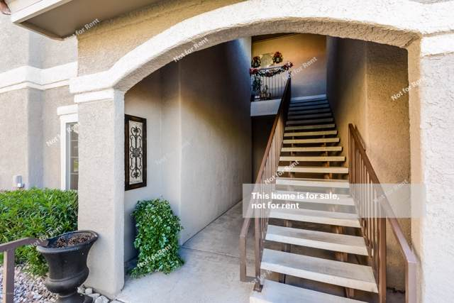 1500 E Pusch Wilderness Drive #7105, Tucson, AZ 85737 (#21931043) :: Long Realty Company