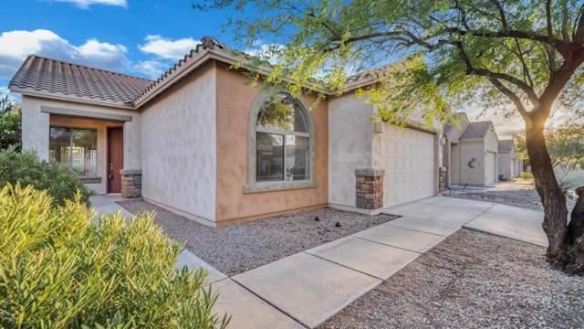 1209 W Rodriguez Road, Tucson, AZ 85755 (#21931057) :: Long Realty - The Vallee Gold Team