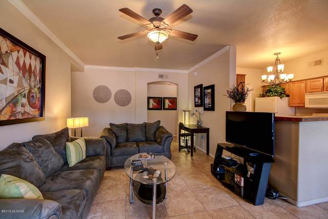 7050 E Sunrise Drive #12101, Tucson, AZ 85750 (#21931068) :: Long Realty Company