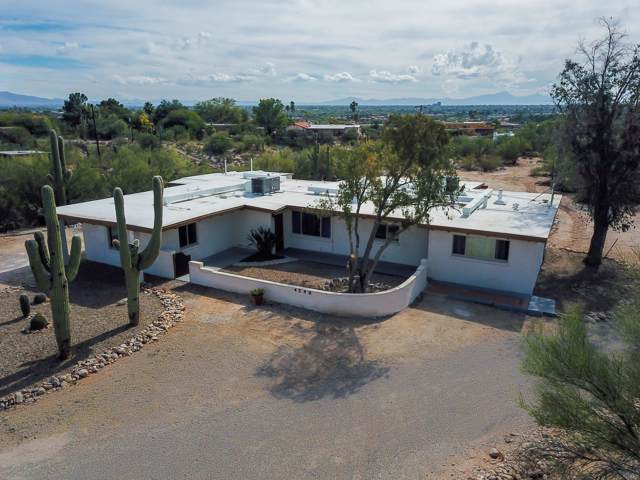 4540 E River Road, Tucson, AZ 85718 (#21931094) :: Long Realty - The Vallee Gold Team
