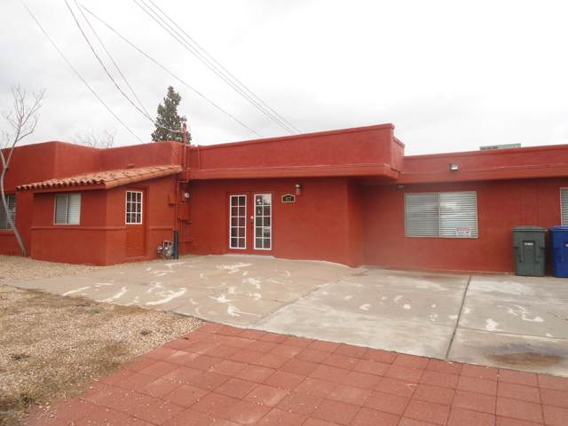 917 N Catalina Avenue, Tucson, AZ 85711 (#21931110) :: Long Realty - The Vallee Gold Team