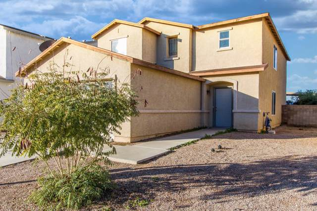 5744 S Stingray Avenue, Tucson, AZ 85706 (#21931309) :: Long Realty - The Vallee Gold Team