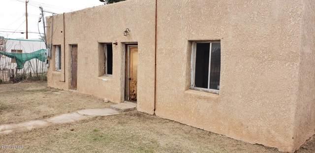 2813 S 12Th Avenue, Tucson, AZ 85713 (#21931348) :: Long Realty Company