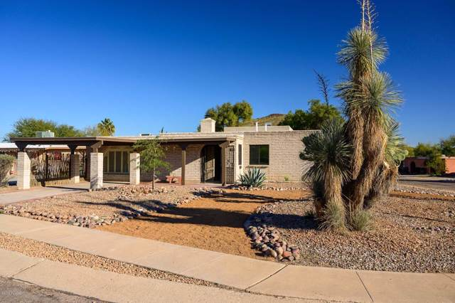 2526 W Calle Genova, Tucson, AZ 85745 (#21931685) :: Long Realty - The Vallee Gold Team