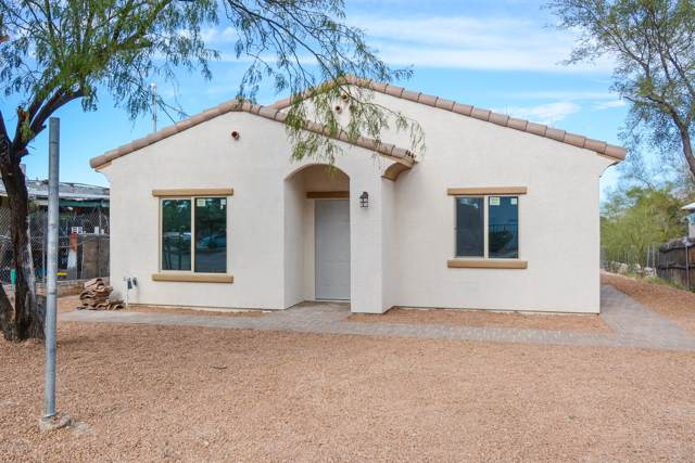 216 W Blacklidge Drive, Tucson, AZ 85705 (#21931847) :: Long Realty - The Vallee Gold Team
