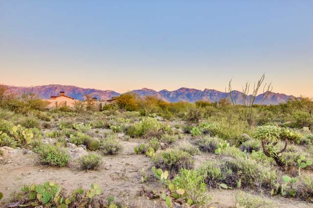 14071 N Old Forest Trail #122, Oro Valley, AZ 85755 (#21932049) :: Long Realty - The Vallee Gold Team