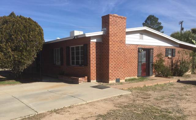 1209 W Navajo Street, Tucson, AZ 85705 (#21932078) :: Long Realty - The Vallee Gold Team