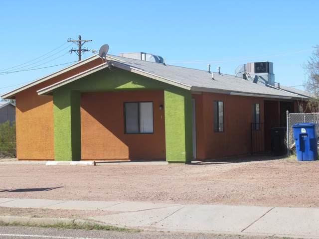 1701 N 6Th Avenue, Tucson, AZ 85705 (#21932092) :: The Josh Berkley Team