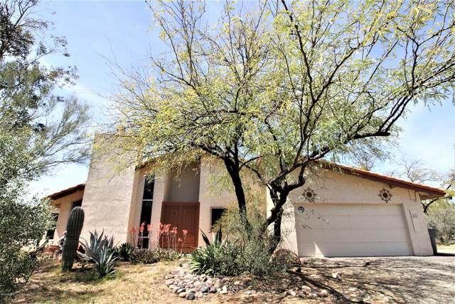 5617 N Camino Del Conde, Tucson, AZ 85718 (#21932124) :: Long Realty - The Vallee Gold Team