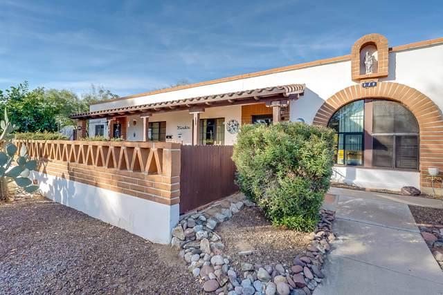 232-B S Paseo Pena, Green Valley, AZ 85614 (#21932213) :: The Local Real Estate Group | Realty Executives