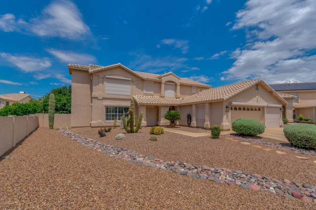 10971 N Honeybee Place, Oro Valley, AZ 85737 (#22000120) :: Keller Williams