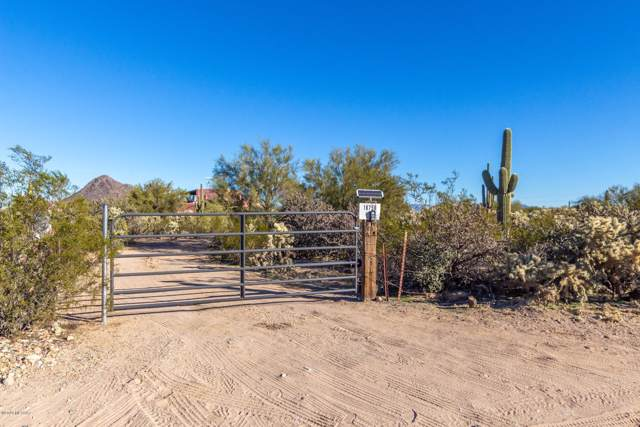 10750 W Ina Road, Tucson, AZ 85743 (#22000310) :: Long Realty - The Vallee Gold Team