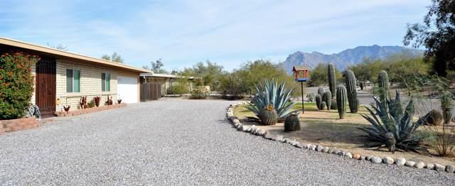 2390 W Rapallo Way, Tucson, AZ 85741 (#22000353) :: Long Realty Company
