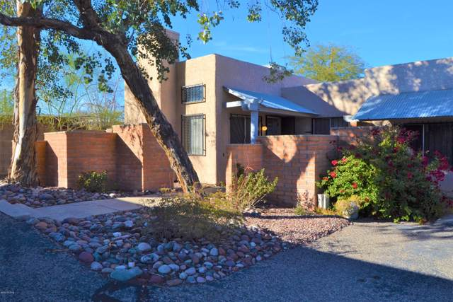 2831 N Adelaide Place, Tucson, AZ 85719 (#22000456) :: Long Realty - The Vallee Gold Team