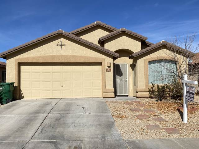 6726 W Haven Brook Way, Tucson, AZ 85757 (#22000482) :: Long Realty - The Vallee Gold Team