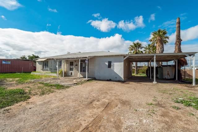 2442 S Jefferson Avenue, Tucson, AZ 85711 (#22000519) :: The Local Real Estate Group | Realty Executives
