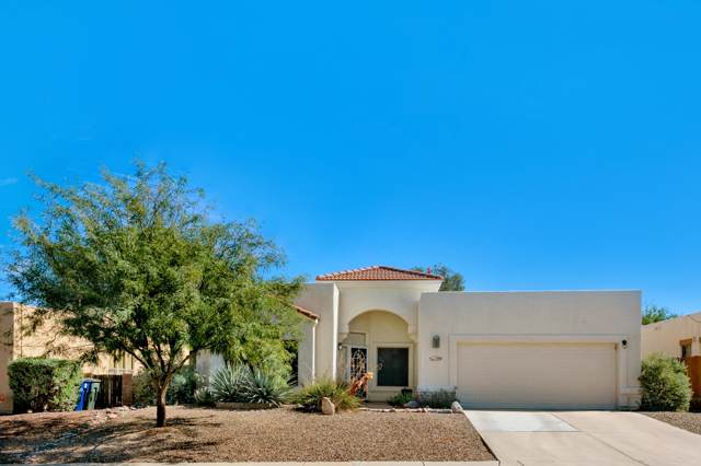 100 N Elster Drive, Tucson, AZ 85710 (#22000534) :: Long Realty - The Vallee Gold Team