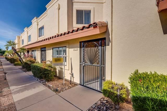 10129 E Arizmo Street, Tucson, AZ 85748 (#22000565) :: Long Realty - The Vallee Gold Team