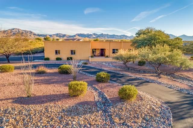 16641 S Saguaro View Lane, Vail, AZ 85641 (#22000727) :: The Josh Berkley Team