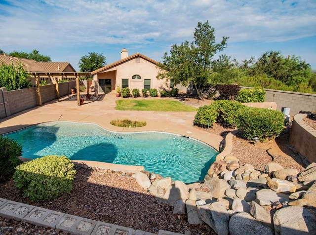 39555 S Greystone Court, Saddlebrooke, AZ 85739 (#22000964) :: Long Realty - The Vallee Gold Team