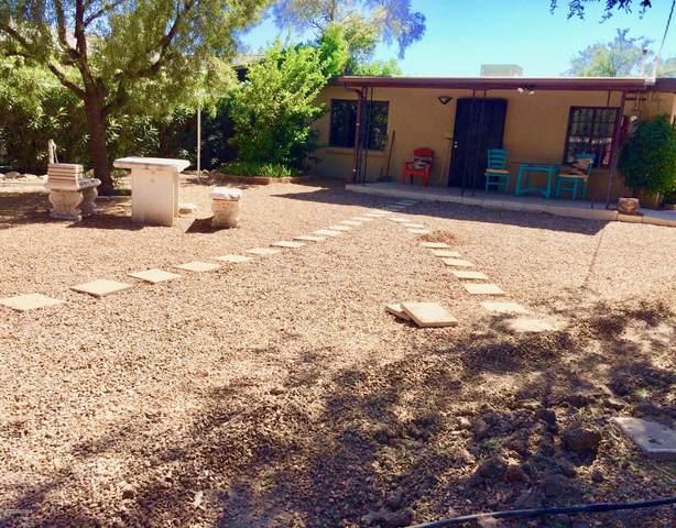 234 N Palomas Avenue, Tucson, AZ 85745 (#22001020) :: Tucson Property Executives