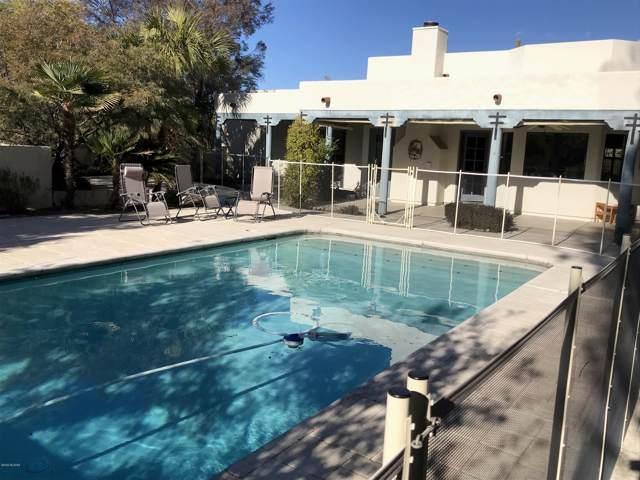 1005 W Los Altos Road, Tucson, AZ 85704 (#22001052) :: Keller Williams