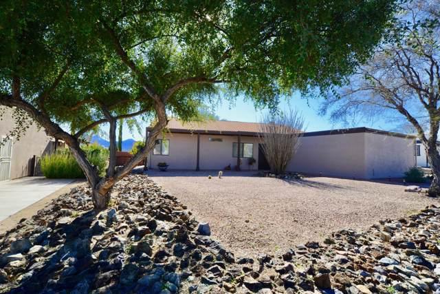 151 W Calle Escudilla, Green Valley, AZ 85614 (#22001150) :: Long Realty - The Vallee Gold Team