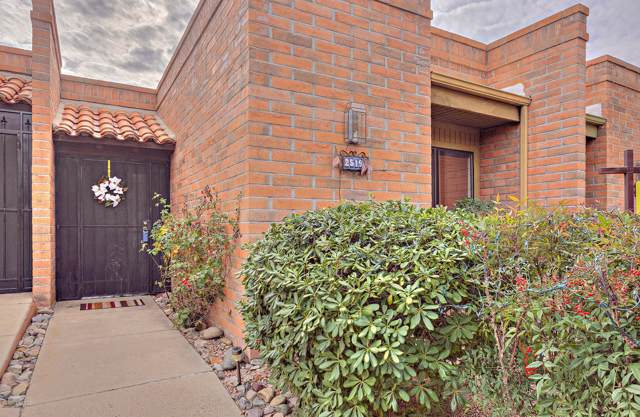 2519 S Calle Del Dante, Green Valley, AZ 85622 (#22001214) :: The Local Real Estate Group | Realty Executives