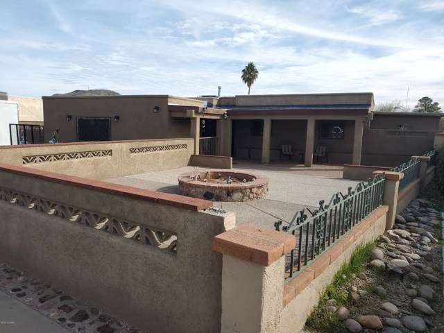 2773 W St Tropaz Avenue, Tucson, AZ 85713 (#22001310) :: Long Realty - The Vallee Gold Team