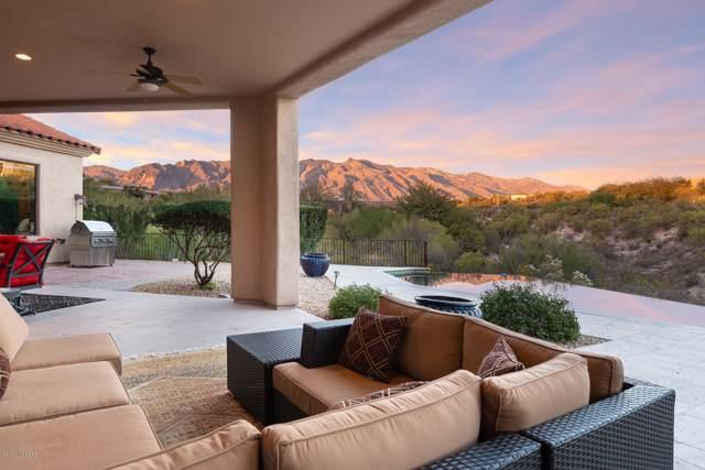 5070 N Hacienda Del Sol Road, Tucson, AZ 85718 (#22001323) :: Realty Executives Tucson Elite