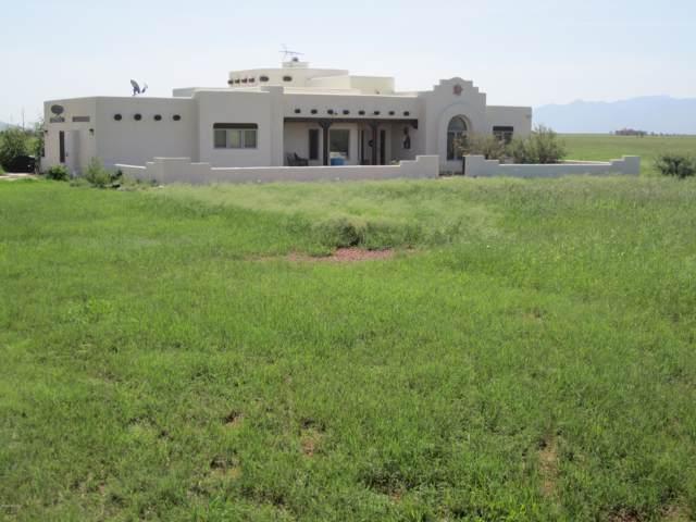 33 Wildlife Lane, Elgin, AZ 85611 (MLS #22001368) :: The Property Partners at eXp Realty