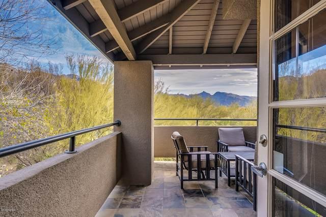 5855 N Kolb Road #12208, Tucson, AZ 85750 (#22001420) :: Gateway Partners | Realty Executives Arizona Territory