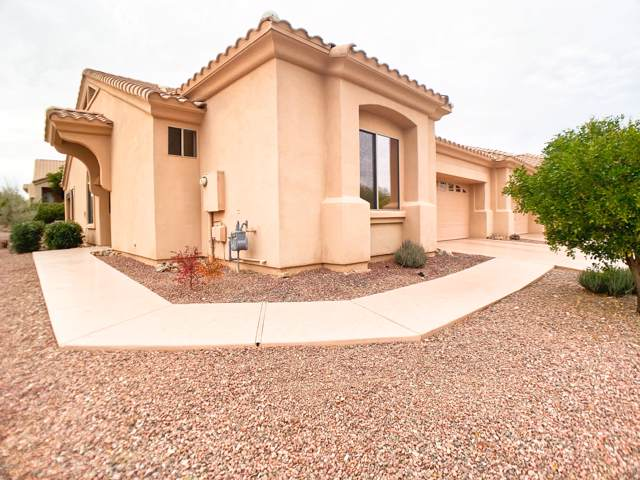13401 N Rancho Vistoso Boulevard #198, Oro Valley, AZ 85755 (#22001426) :: Long Realty - The Vallee Gold Team