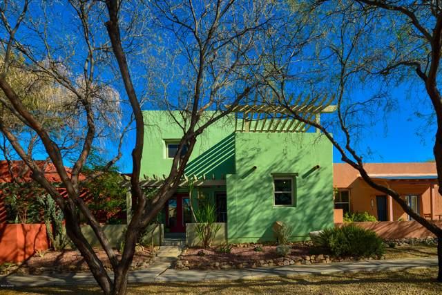 5283 S Morning Sky Lane, Tucson, AZ 85747 (#22001534) :: Keller Williams
