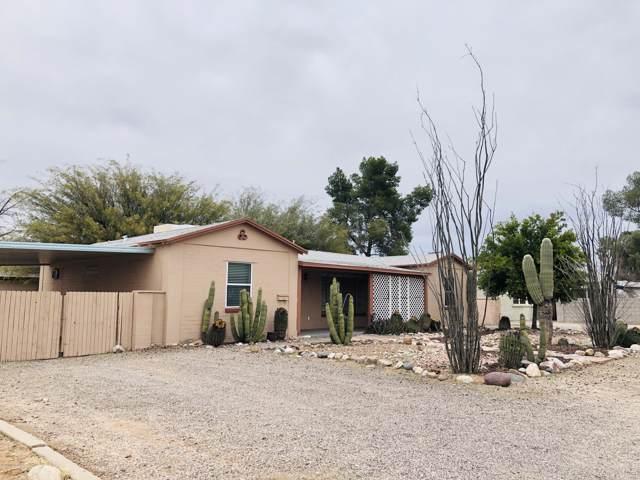 2617 E Glenn Street, Tucson, AZ 85716 (#22001541) :: Long Realty - The Vallee Gold Team