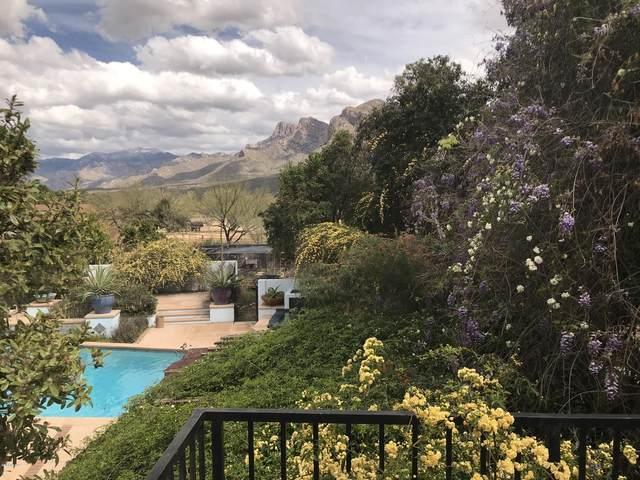 9250 N Calle Loma Linda, Tucson, AZ 85704 (#22001557) :: The Josh Berkley Team