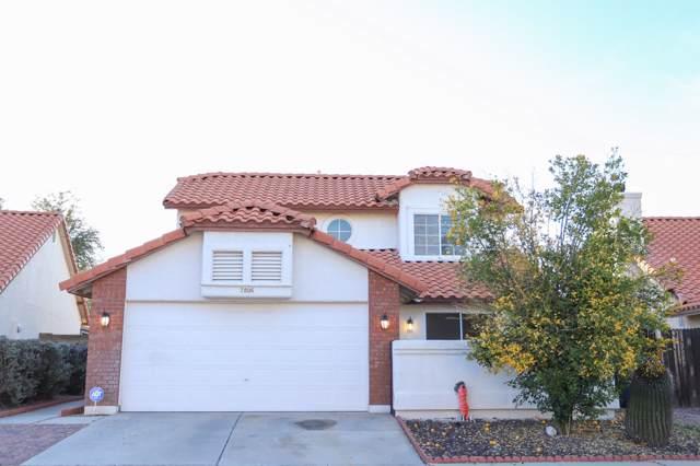 7806 S Kilcormac Lane, Tucson, AZ 85747 (#22001591) :: Long Realty - The Vallee Gold Team