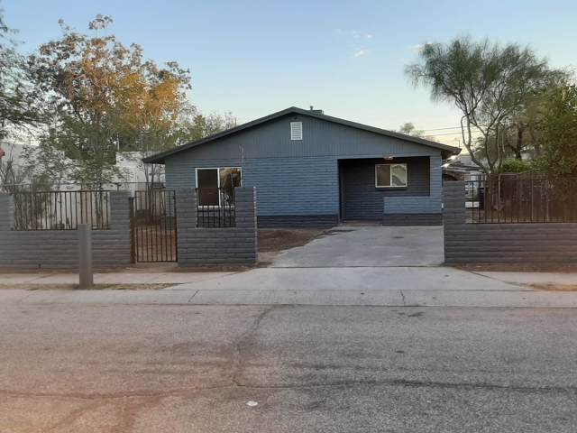 1017 W Sonora Street, Tucson, AZ 85745 (#22001603) :: Long Realty - The Vallee Gold Team