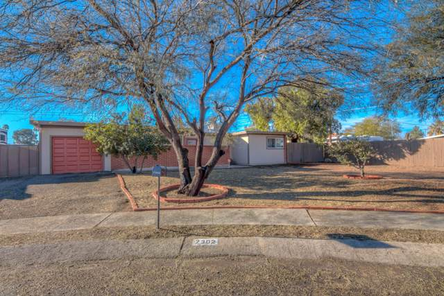 7302 E Cll Managua, Tucson, AZ 85710 (#22001726) :: Long Realty - The Vallee Gold Team