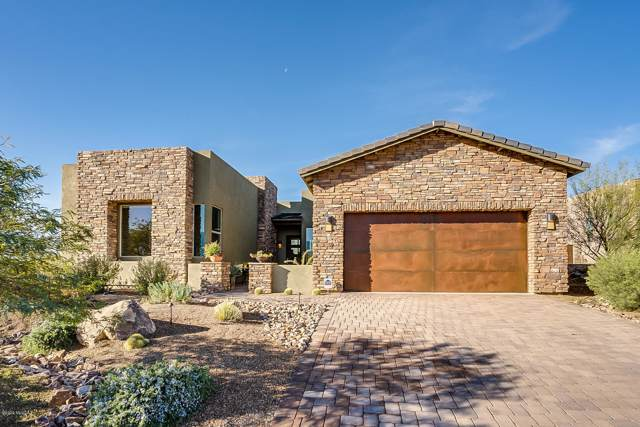 14197 N Hidden Enclave Place, Oro Valley, AZ 85755 (MLS #22001797) :: The Property Partners at eXp Realty