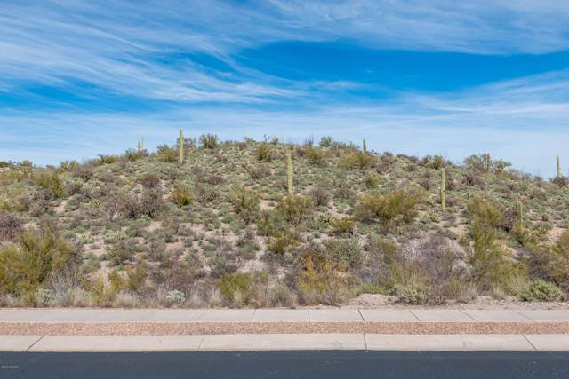 3170 W Tumamoc Drive #7, Tucson, AZ 85745 (MLS #22002238) :: The Property Partners at eXp Realty