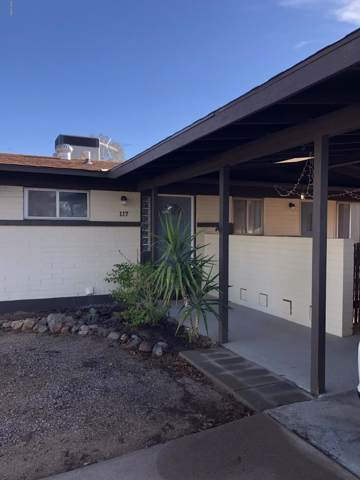 117 W George Truit Street, Corona de Tucson, AZ 85641 (MLS #22002307) :: The Property Partners at eXp Realty