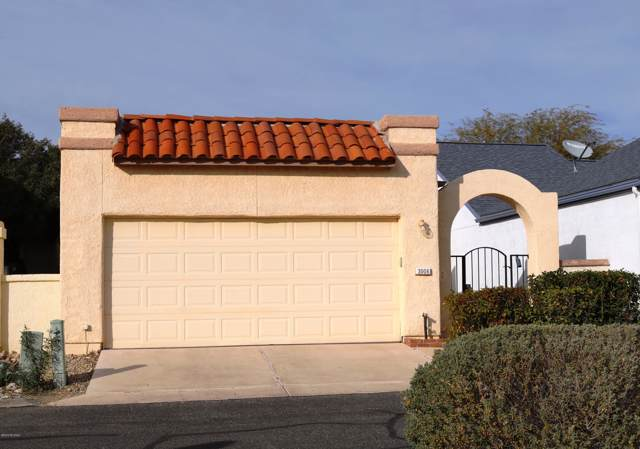 3008 W Via Principia, Tucson, AZ 85742 (#22002428) :: The Josh Berkley Team