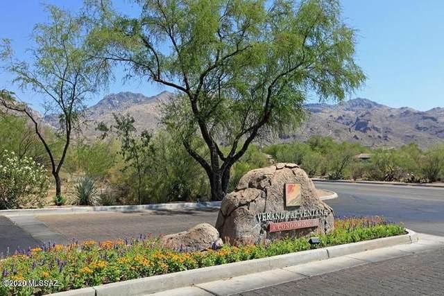 5751 N Kolb Road #18203, Tucson, AZ 85750 (#22002955) :: Tucson Property Executives