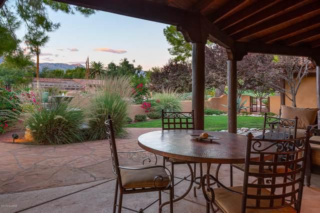 6040 E San Cristobal Street, Tucson, AZ 85715 (#22002989) :: Long Realty - The Vallee Gold Team