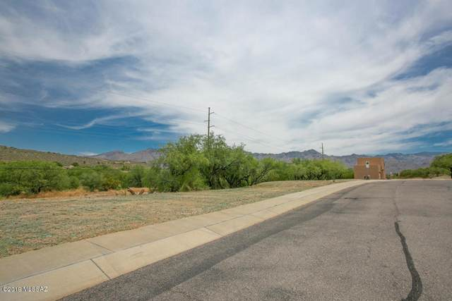 4291 N Red Sun Place #27, Tucson, AZ 85750 (#22003395) :: Long Realty - The Vallee Gold Team