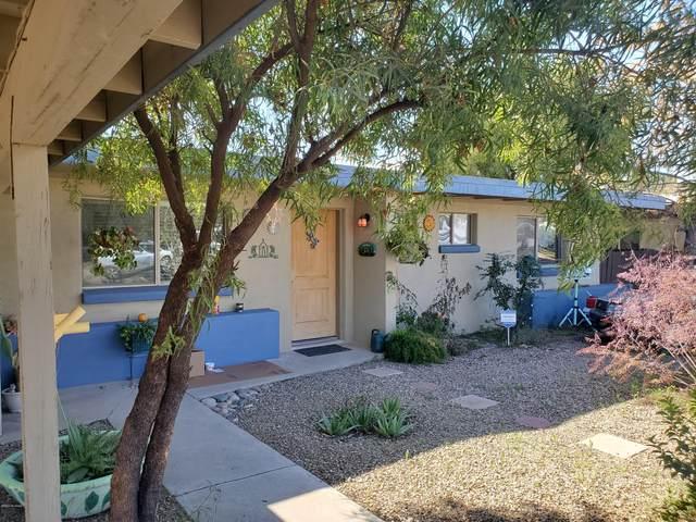 1601 W Kilburn Street, Tucson, AZ 85705 (#22003488) :: The Local Real Estate Group | Realty Executives