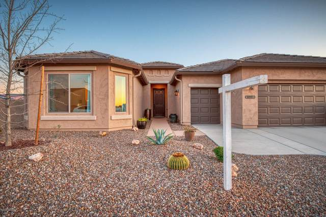 60993 E Angora Place, Oracle, AZ 85623 (#22003551) :: Long Realty - The Vallee Gold Team