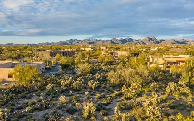 5157 W Desert Falcon Lane, Tucson, AZ 85742 (#22003627) :: Long Realty Company