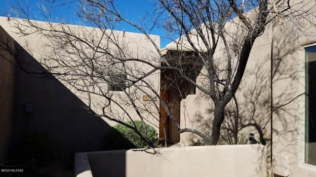 7749 S Vivaldi Court, Tucson, AZ 85747 (#22003900) :: Long Realty - The Vallee Gold Team